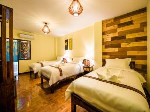 Hetai Boutique House, Hotels  Chiang Mai - big - 19