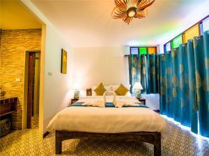 Hetai Boutique House, Hotels  Chiang Mai - big - 15