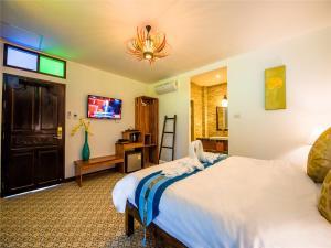 Hetai Boutique House, Hotels  Chiang Mai - big - 14