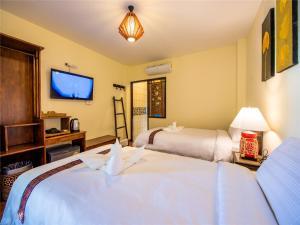 Hetai Boutique House, Hotels  Chiang Mai - big - 3