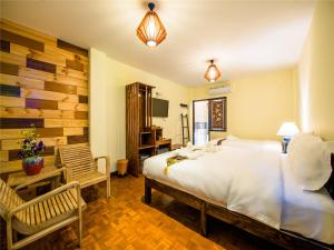 Hetai Boutique House, Hotels  Chiang Mai - big - 4