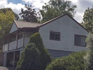 Abelia Cottages Of Daylesford Lakehigh, Dovolenkové domy  Daylesford - big - 3