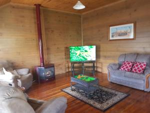 Abelia Cottages Of Daylesford Lakehigh, Dovolenkové domy  Daylesford - big - 2