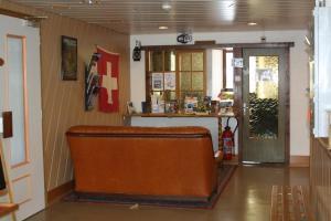 Centre Chrétien La Grange, Penzióny  Auberson - big - 65