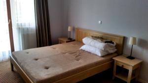 Neptun Park - SG Apartmenty, Apartments  Gdańsk - big - 49