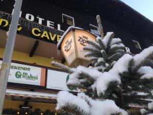 Hotel Staffler, Szállodák  Niederau - big - 33