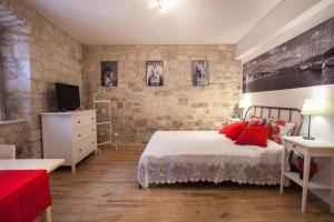 Apartment & Room Ursa, Ferienwohnungen  Trogir - big - 9