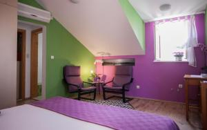 Apartment & Room Ursa, Appartamenti  Trogir - big - 16