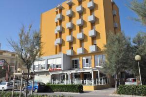 Hotel Sirena - Senigallia