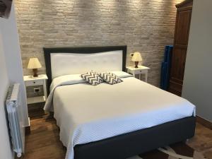 Antica Cascina Del Golfo, Hotels  Scopello - big - 31
