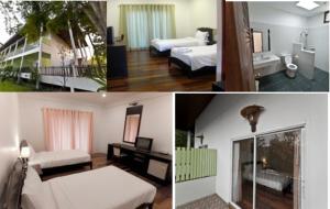 Tree House Hotel Sisaket - Khun Han