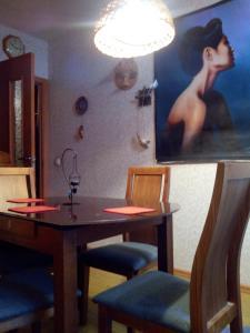 Квартира-студия, Apartmanok  Szentpétervár - big - 1