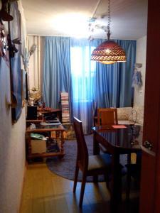Квартира-студия, Апартаменты  Санкт-Петербург - big - 3