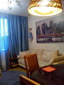 Квартира-студия, Апартаменты  Санкт-Петербург - big - 5