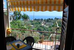 Profumo di lavanda Taormina - AbcAlberghi.com