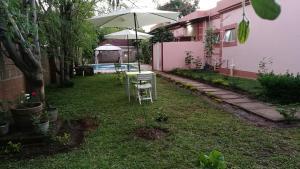 LePatino Bed & Breakfast, Panziók  Livingstone - big - 29