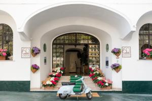 Hotel Poseidon - AbcAlberghi.com