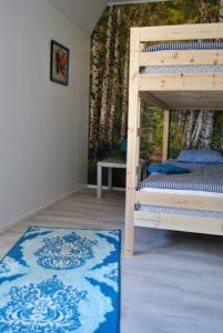 Kirjais Kursgård, Holiday homes  Nauvo - big - 46