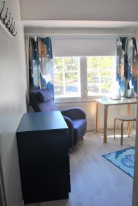 Kirjais Kursgård, Holiday homes  Nauvo - big - 47