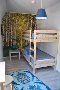 Kirjais Kursgård, Holiday homes  Nauvo - big - 48