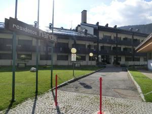 Monolocali Alberti - Nardis - AbcAlberghi.com