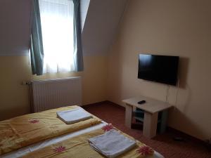 Richie II. Apartman, Appartamenti  Siófok - big - 6