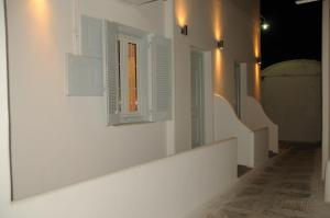 Starlight Luxury Studios, Apartmány  Mykonos - big - 46