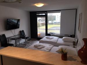 Apartment Wülfelroderstrasse 32