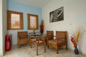 Revekka Bed & Breakfast, Apartmány  Kissamos - big - 152