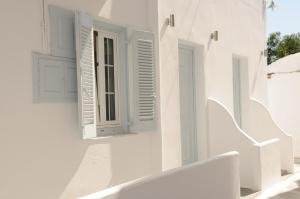 Starlight Luxury Studios, Apartmány  Mykonos - big - 32