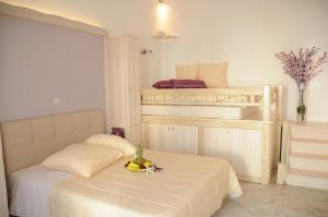 Starlight Luxury Studios, Apartmány  Mykonos - big - 42