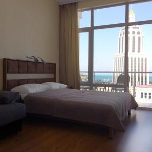 Apartments in the Center of Batumi, Apartmány  Batumi - big - 1