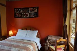 Hostel Andenes, Hostelek  Ollantaytambo - big - 8