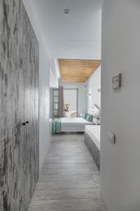 Thomais Studios, Apartmány  Naxos Chora - big - 26