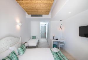 Thomais Studios, Apartmány  Naxos Chora - big - 2