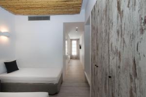 Thomais Studios, Apartmány  Naxos Chora - big - 15