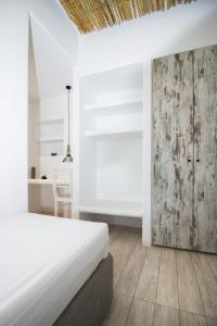 Thomais Studios, Apartmány  Naxos Chora - big - 13