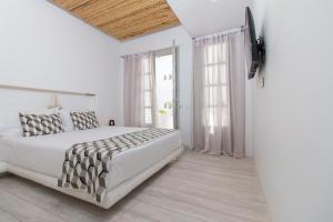 Thomais Studios, Apartmány  Naxos Chora - big - 12