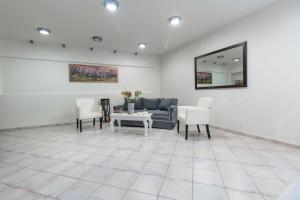 Thomais Studios, Apartmány  Naxos Chora - big - 103