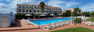 Hotel Relax - AbcAlberghi.com
