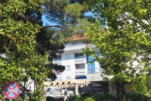 Tivat Magnolija Apartments