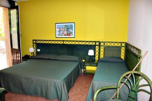 Hotel Baia Delle Sirene(Taormina)