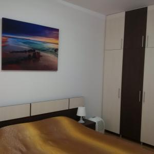 Alexia Apartments, Appartamenti  Mamaia Nord – Năvodari - big - 79