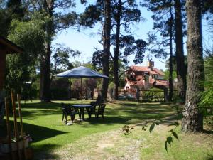 Altos del Bosque, Ferienhäuser  Mar del Plata - big - 8