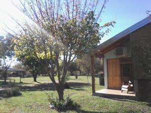 Cabaña La Palloza, Turistaházak  San Rafael - big - 3
