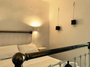 To Maro, Appartamenti  Kastron - big - 20