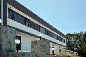 Hotel Butan Coronel, Hotels  Coronel - big - 3