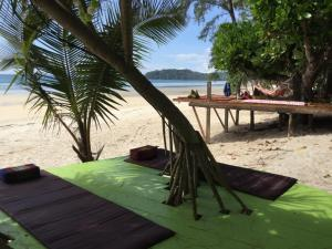 Phayam Coconut Beach Resort