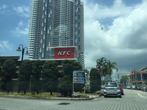 Lusso Suite Island Plaza, Apartmány  Tanjung Bungah - big - 131