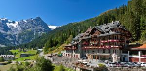 Hotel Madatsch - AbcAlberghi.com